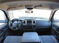 2007 Dodge Ram 2500 Mega Cab Cummins