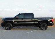2018 Chevrolet Silverado 2500 HD LTZ Midnight Edition
