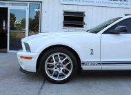 2007 Ford Mustang SVT Shelby GT500