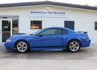 2004 Ford Mustang Mach 1