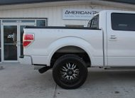 2013 Ford F150 Limited 4×4